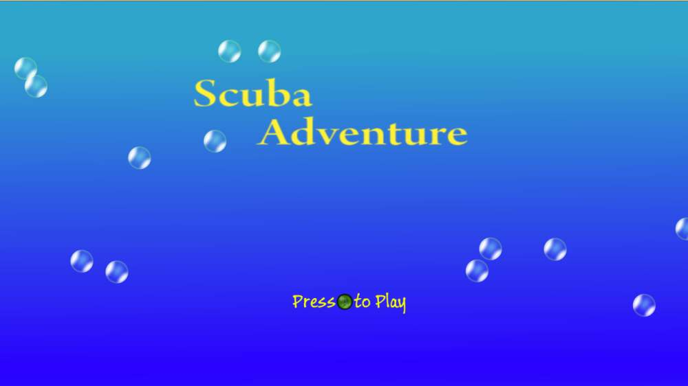 Image from Scuba Adventure