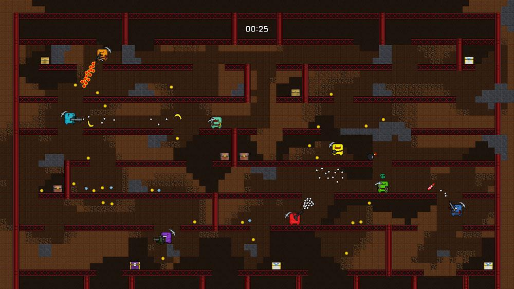 Image from Miner Warfare
