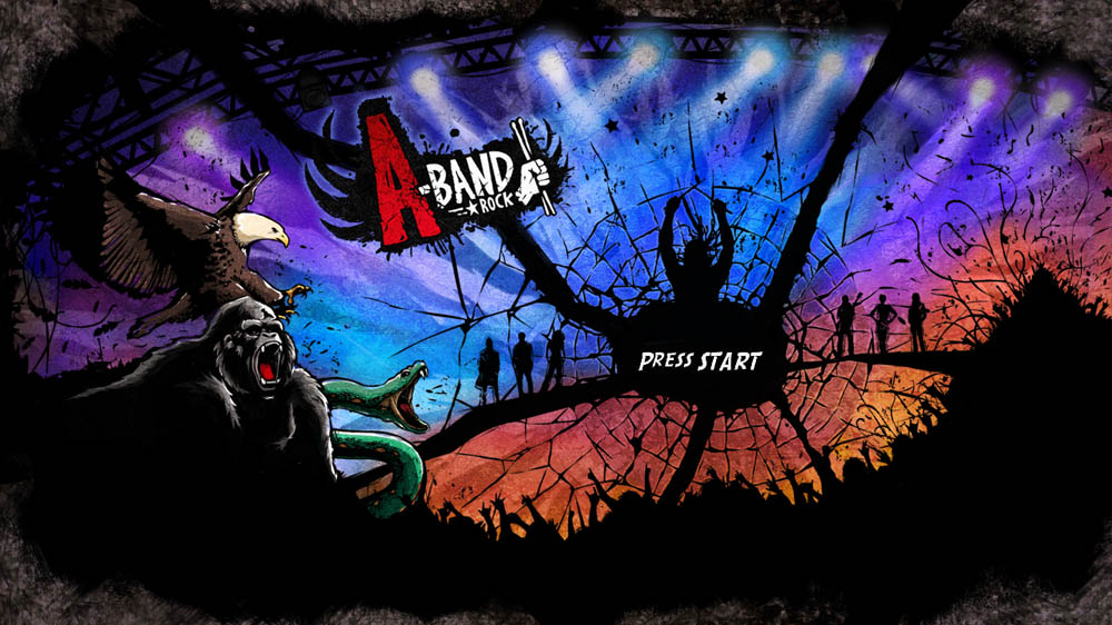 Bild von A-Band
