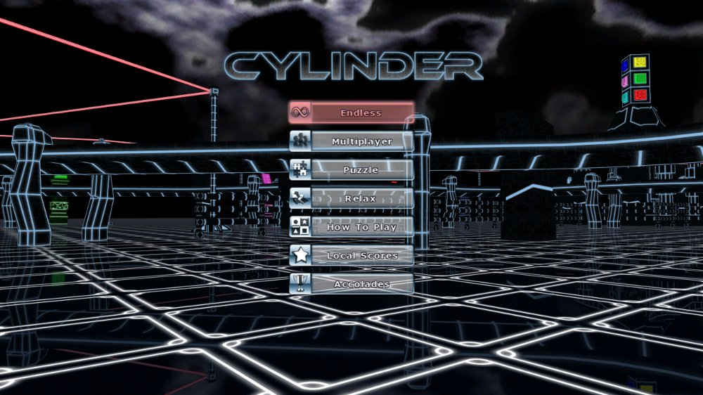 Image from Cylinder
