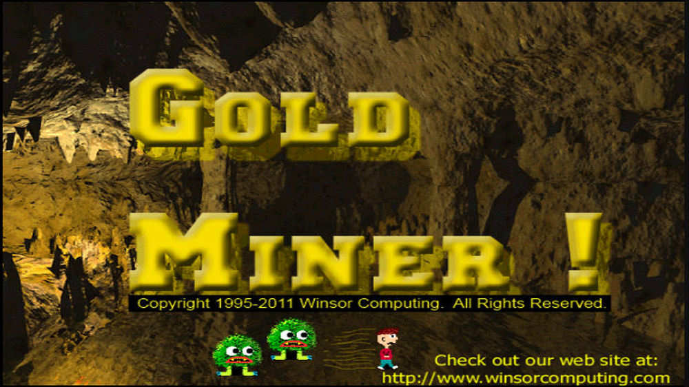 Image from Gold Miner