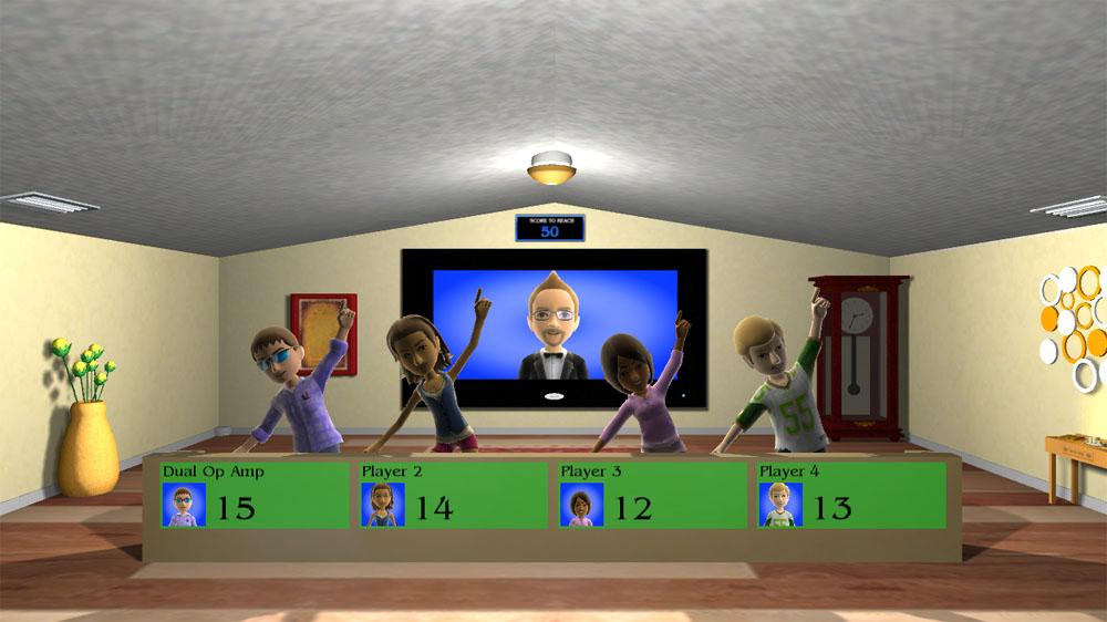 Image from Bible Trivia Avatar Edition