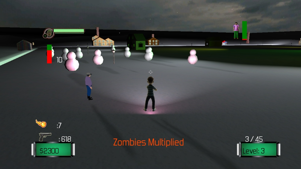 Image from City Zombified