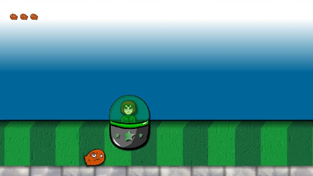 Image from SKYFISH II EAT YOUR PEAS