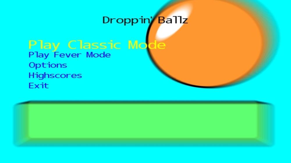Bild von Droppin' Ballz