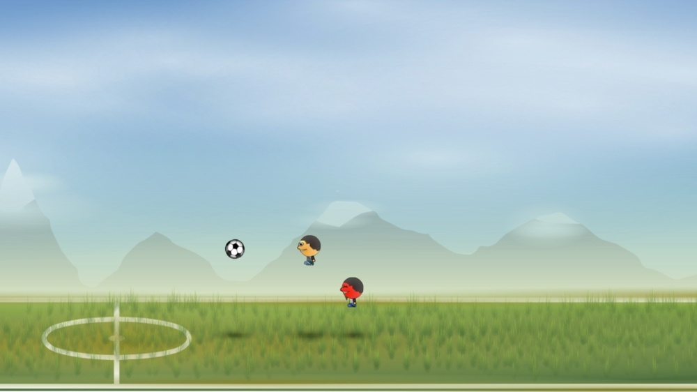 Image from 1on1 Soccer
