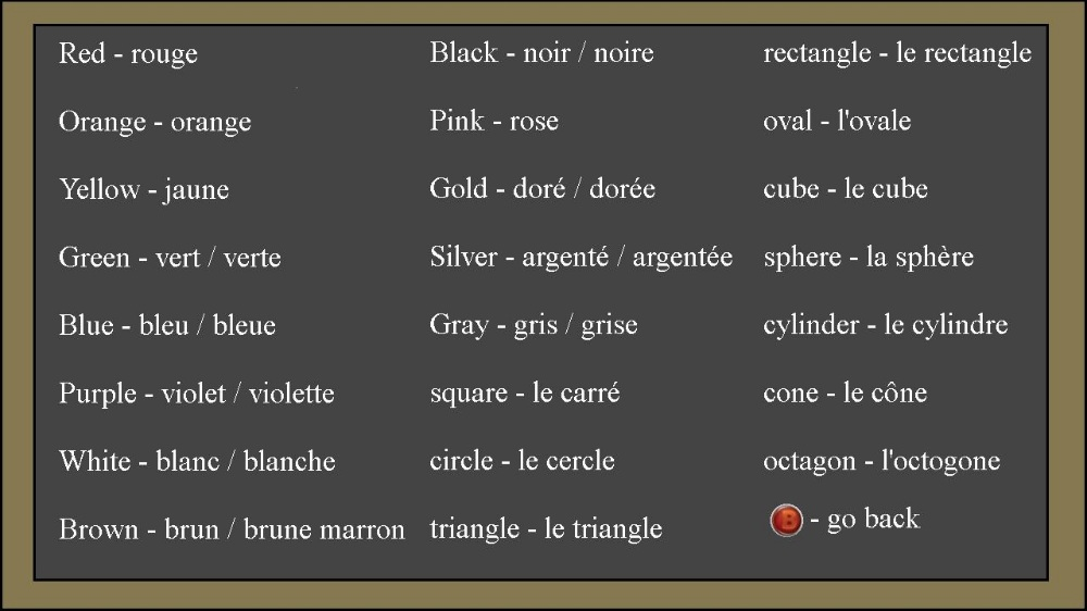 Image de Learn Basic French