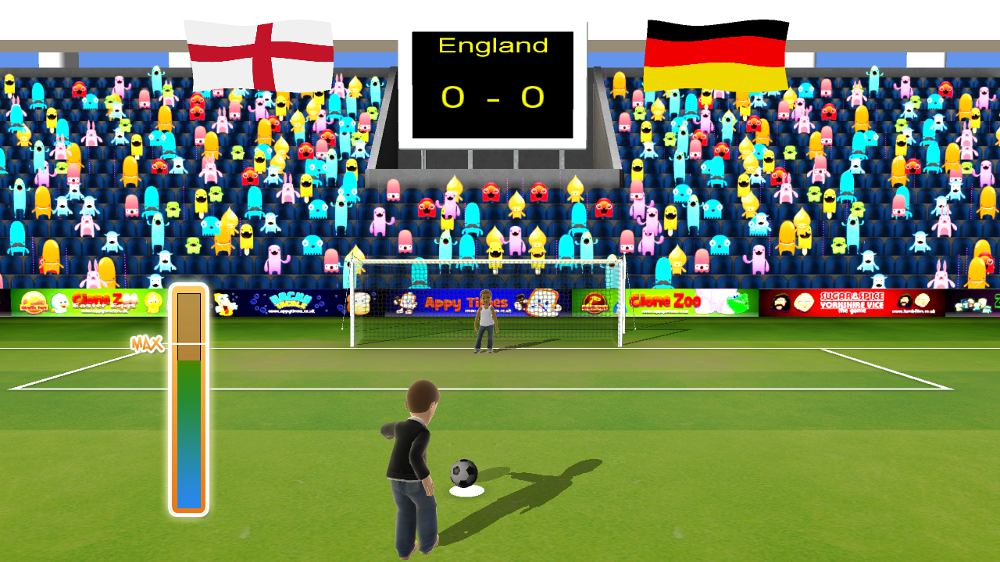 Image de Avatar Euro Penalty Shootout