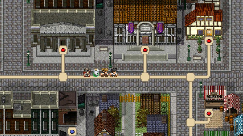 Image de Penny Arcade's Rain-slick 3