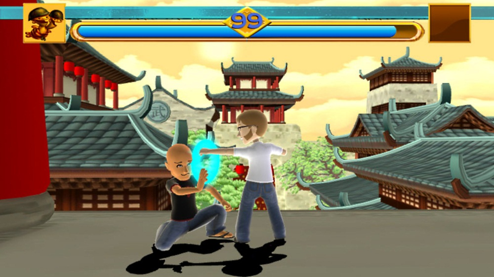 Image de S. Avatar Fighting Tournament