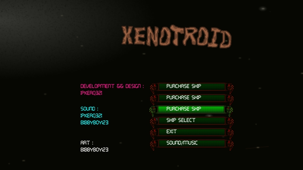 Image from XenoTroid
