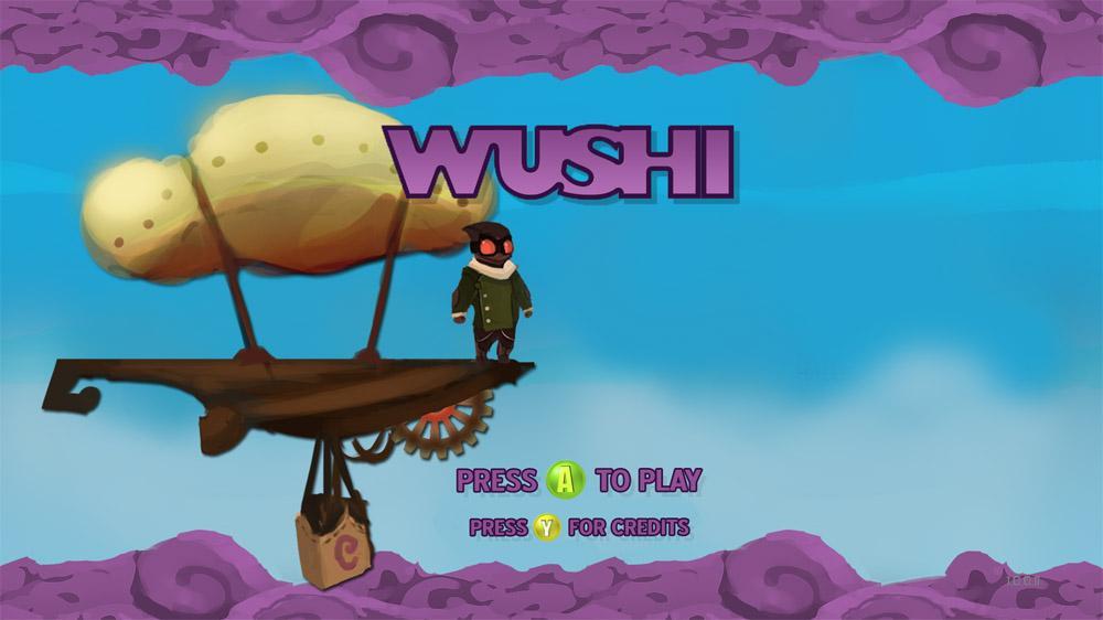 Image from Wushi