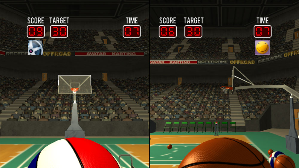 Image de Pro Basketball Shooter