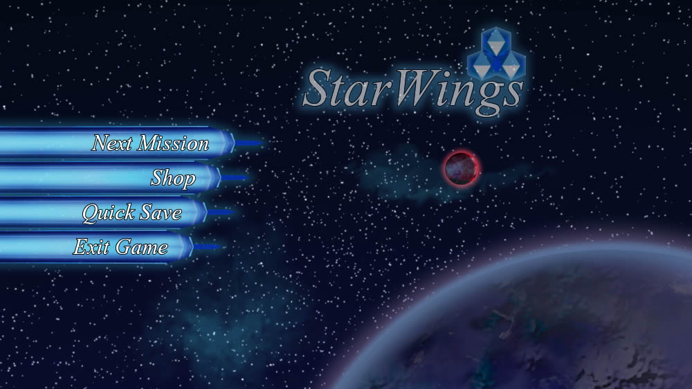 Image from StarWings