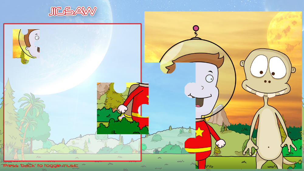Image from Spaceman Adventure