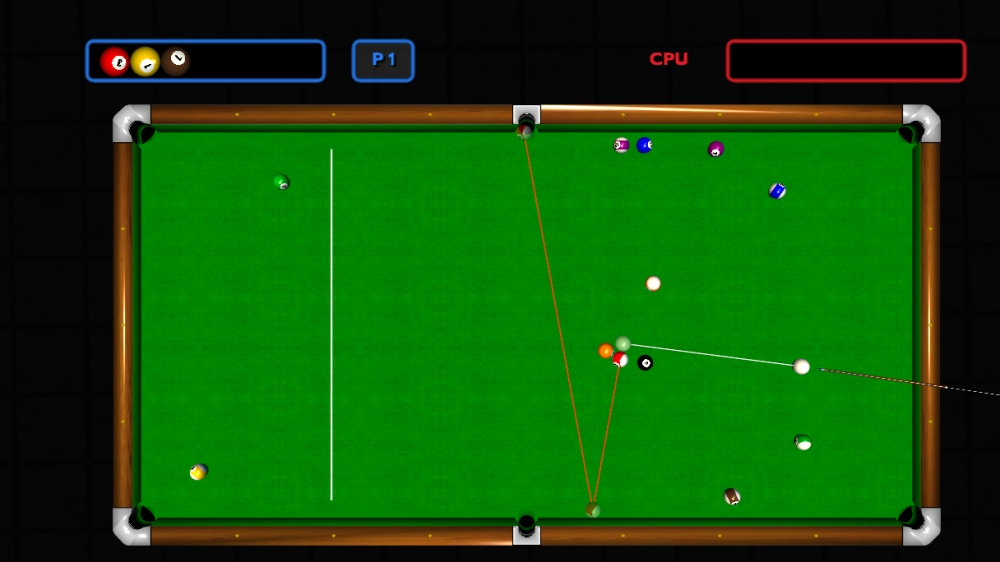 Image from 8 Ball Champion LIVE