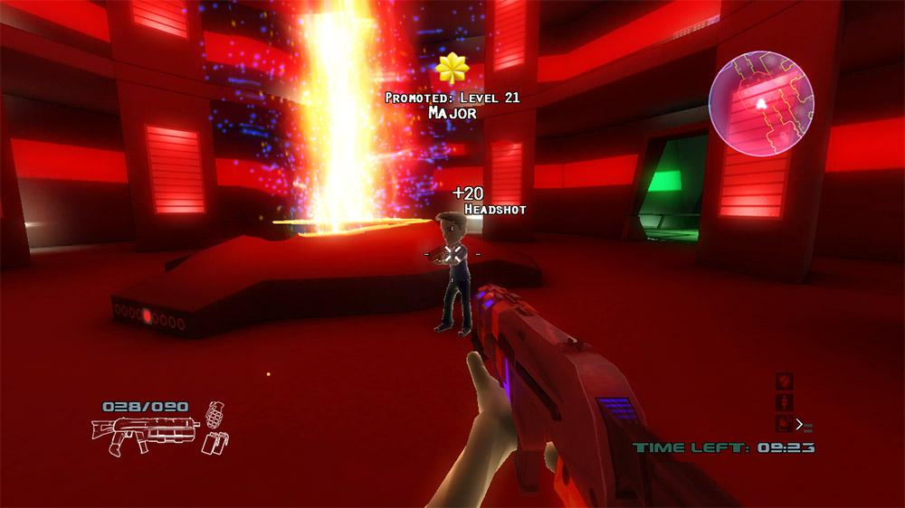 Image from Avatar Laser Wars 2
