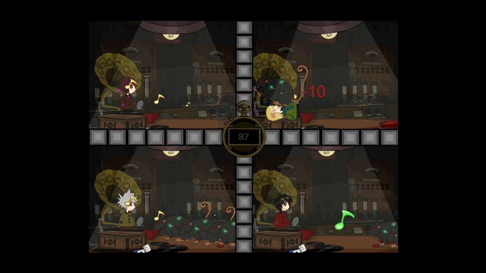 Imagen de 2D House of Terror
