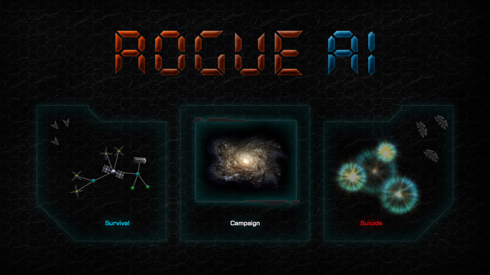 Image from Rogue AI