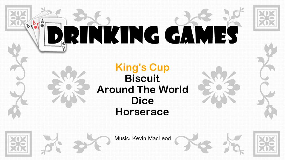 Image from Drinking Games