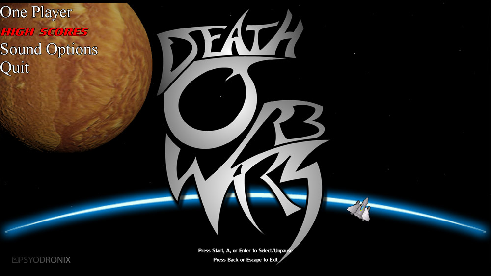 Image from Death Orb Wars
