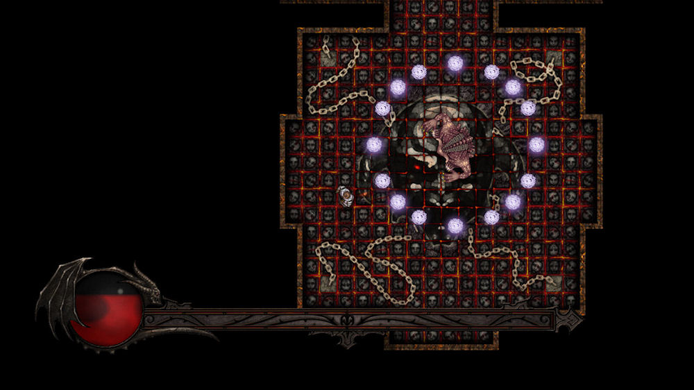 Image from Brimstone - An Action RPG