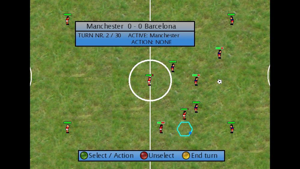 Image de Strategy Soccer Live Club 2013