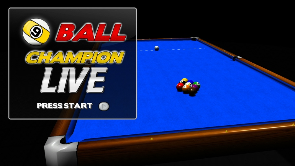 Image de 9 Ball Champion LIVE