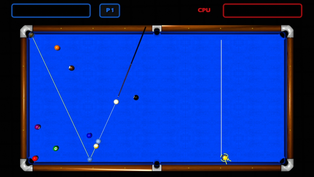 Image from 9 Ball Champion LIVE