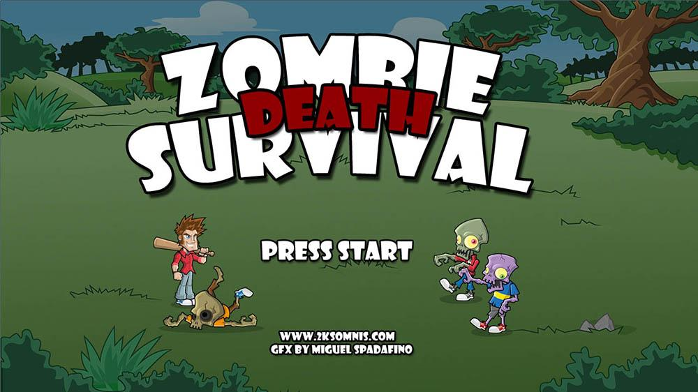 Image from Zombie Death Survival