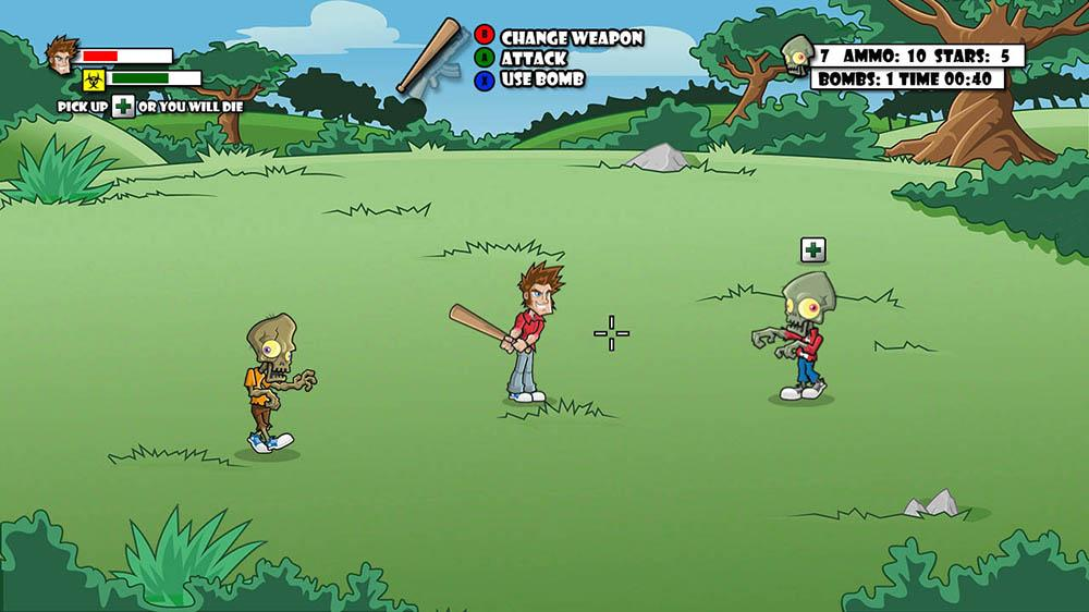 Image de Zombie Death Survival