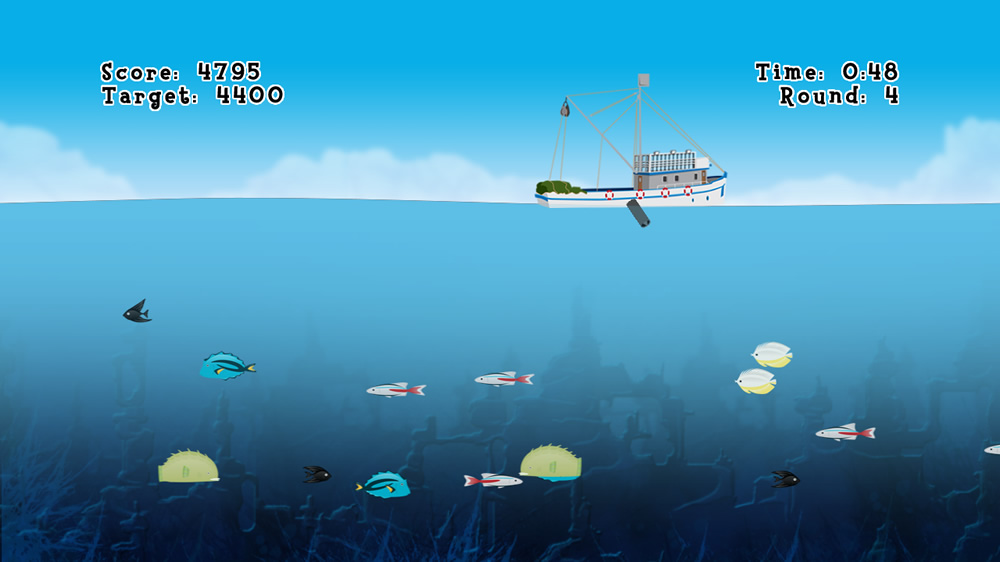 Immagine da Fishing Frenzy