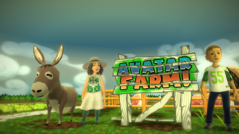 Image de Avatar Farm Online