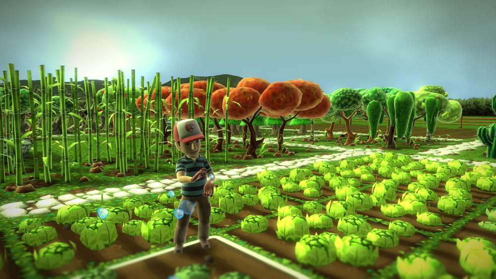 Image from Avatar Farm Online