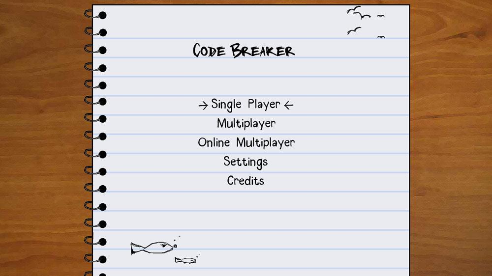 Image from Code Breaker
