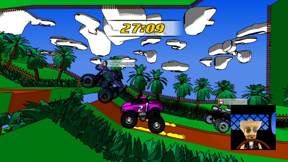 Immagine da Avatar Monster Truck