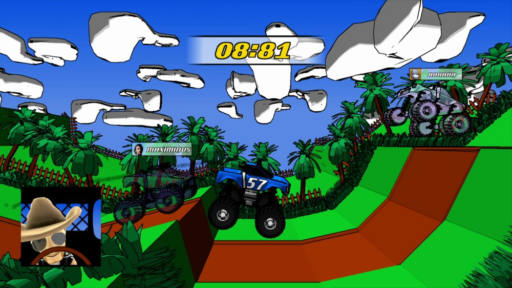 Image de Avatar Monster Truck