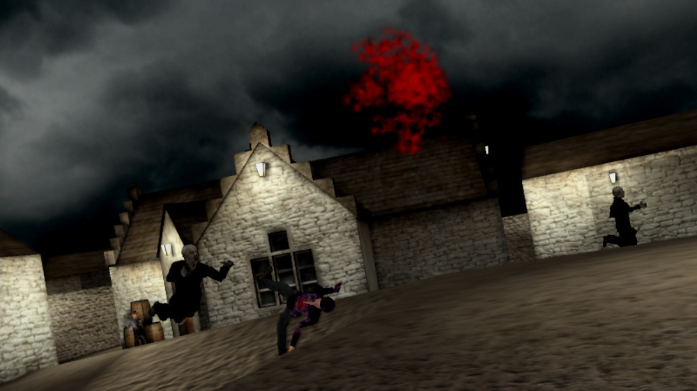 Immagine da Vampire Slayer FPS