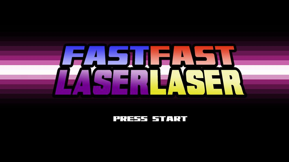 Image from FAST FAST LASER LASER