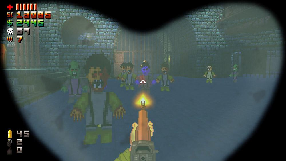 Image from 8BitsRetroZSurvivals