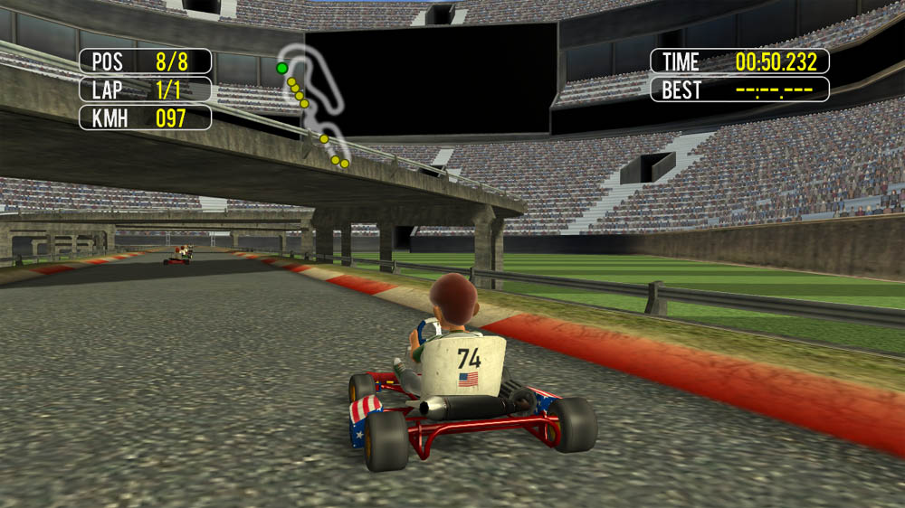 Bild von Avatar Karting 2