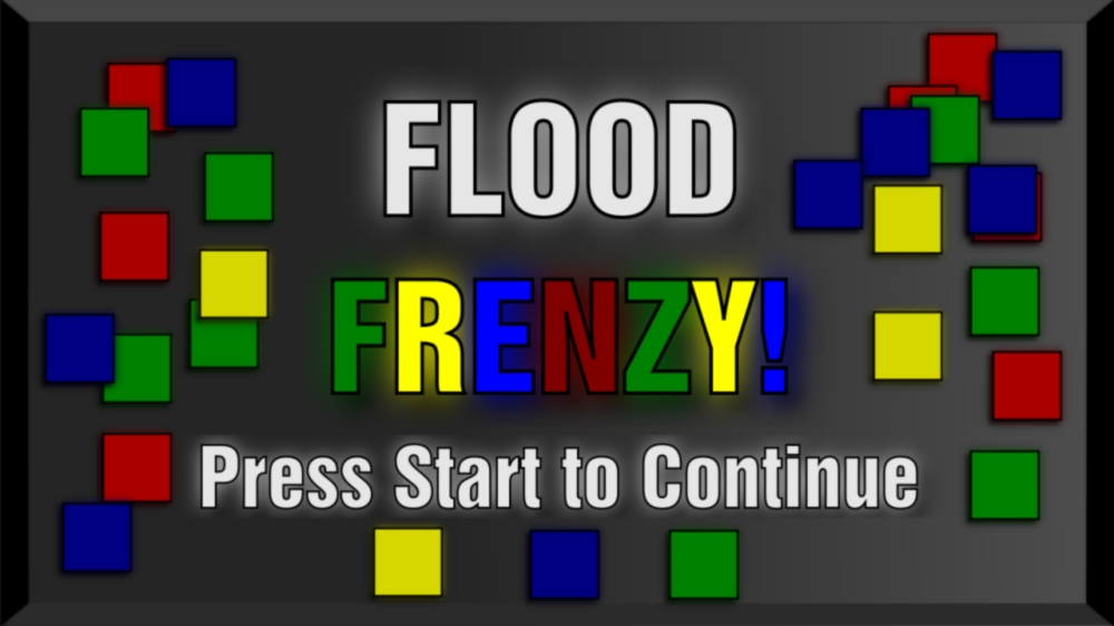 Immagine da Flood Frenzy!