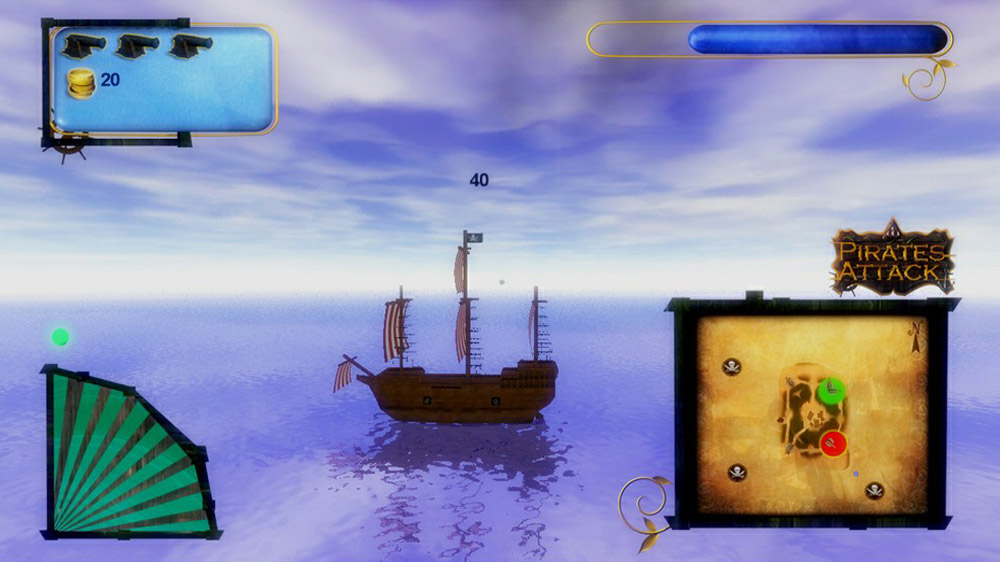 Image de Pirates Attack