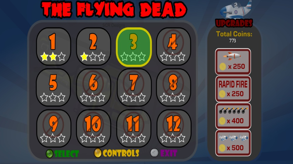 Image de The Flying Dead