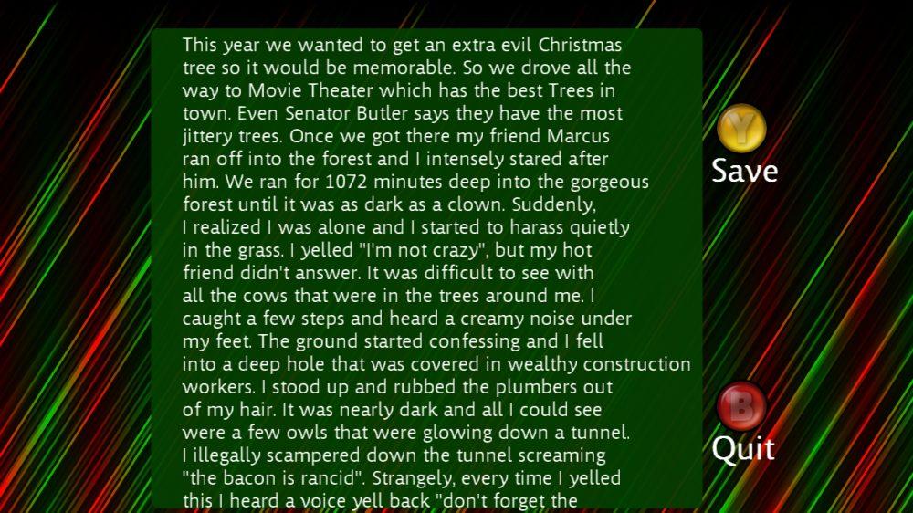 Imagen de Story Tale Mania Christmas