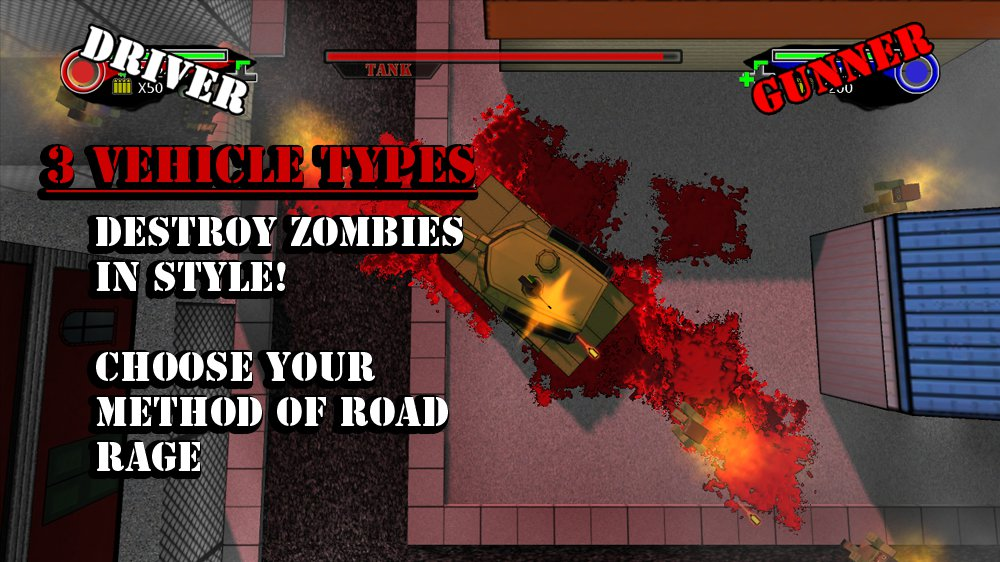 Image from Zombie Square 2