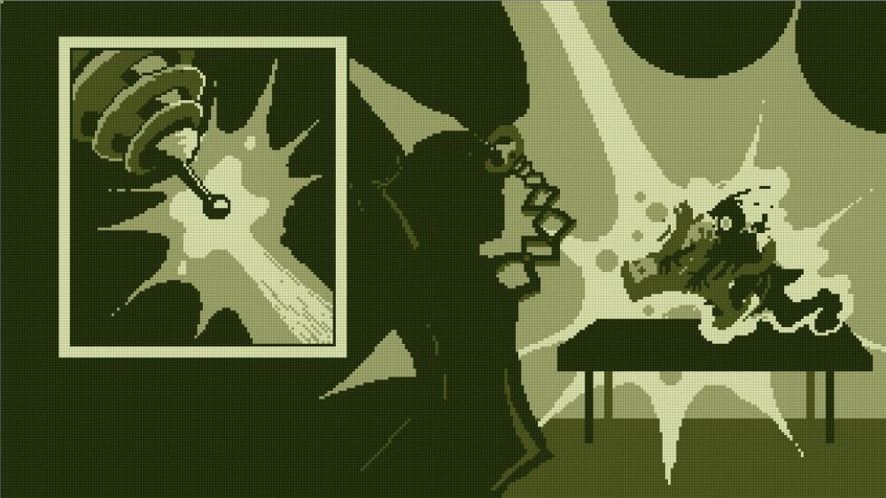 Image from Rad Raygun