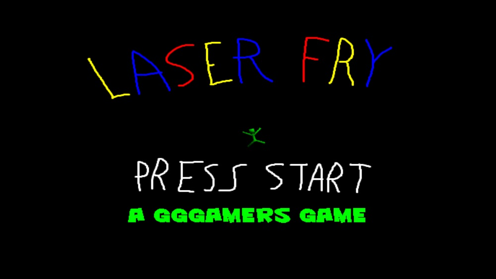 Image from Laser Fry