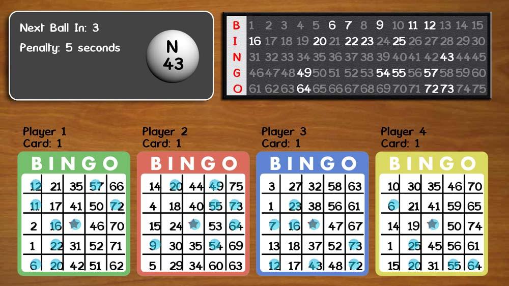 Imagen de Bingo
