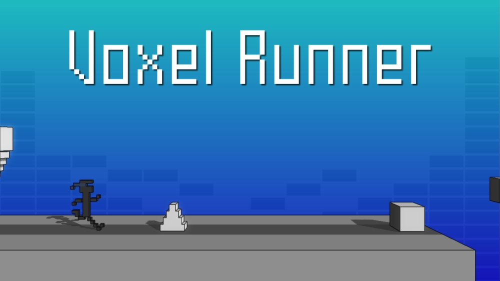 Image from Voxel Runner